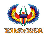 Материалы House Of Kolor